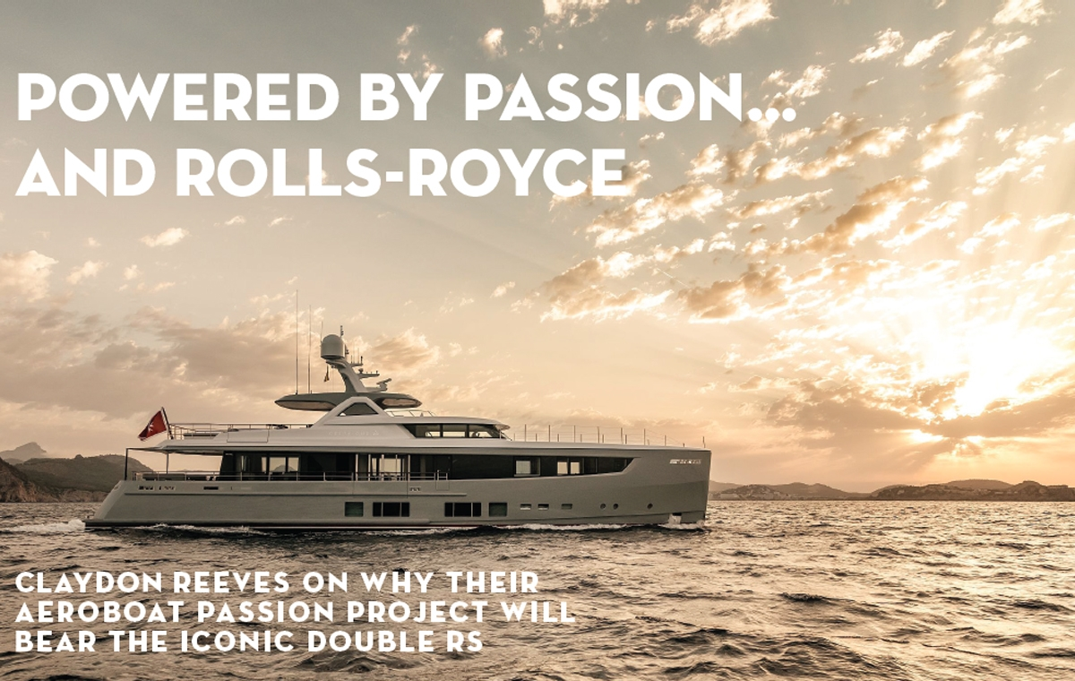 News image for The Superyacht Times — Innovation Issue