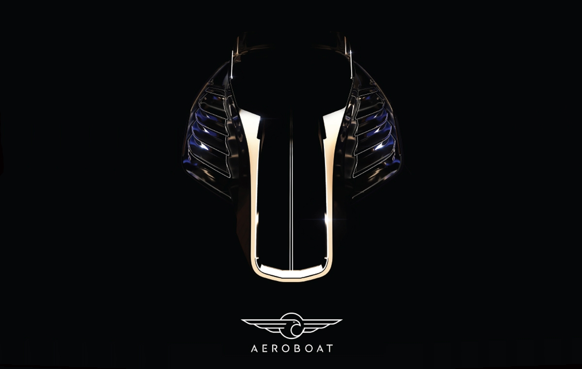 Aeroboat image for Brand